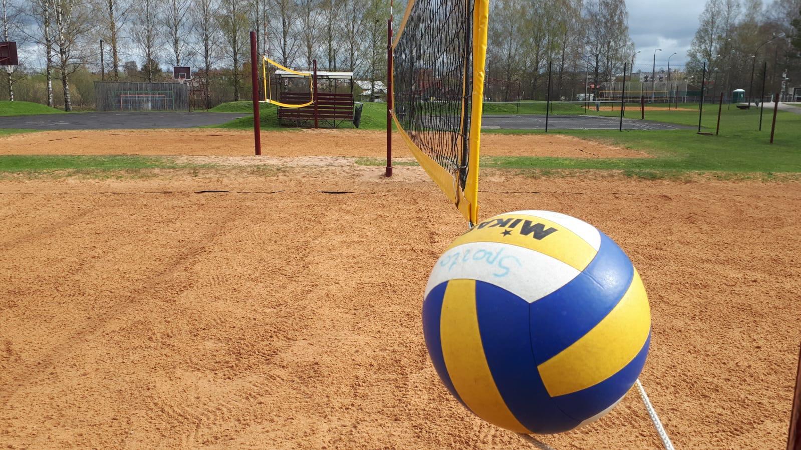 Jau šajā nedēļas nogalē startēs Atzeles pludmales volejbols