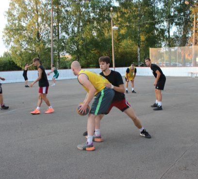 Atzeles 3×3 basketbolā noskaidrotas Fināla posma komandas