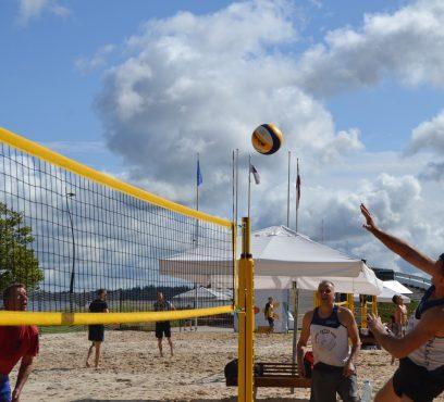 Noslēgusies Atzeles pludmales volejbola sezona